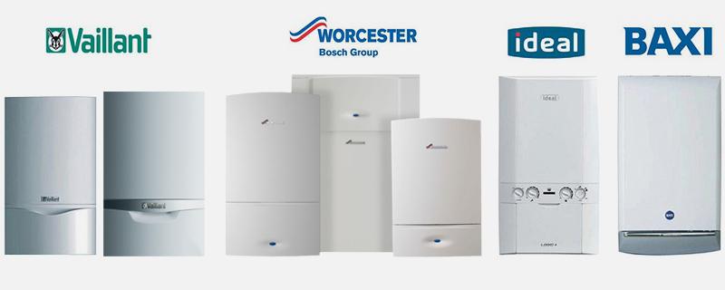Boiler Installation - Carmarthen Plumber - Lewis Heating Services ...