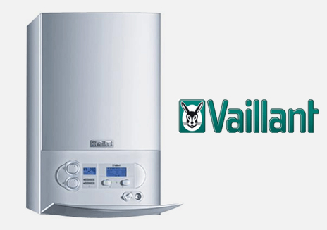 Accredited Vaillant Boiler Installer